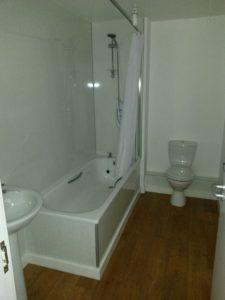 Bathroom at Liddesdale