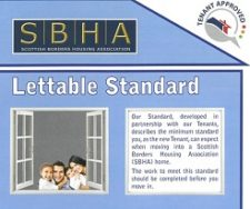Lettable Standards Leaflet